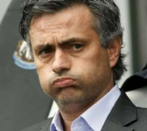 Mourinho gunning for success in the Champions League with Real Madrid