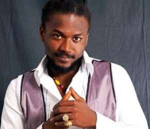 In Developing News:Oh My God! So Batman Samini Has Engaged 2 Women In 2 Years & Has A Kid With Each Huh?