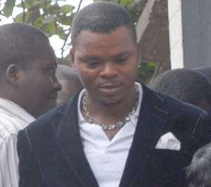 HOT!Bishop Daniel Obinim in court yesterday