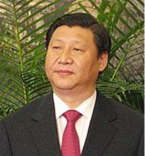 Afro-Sino (China) Manoeuvres - My Views