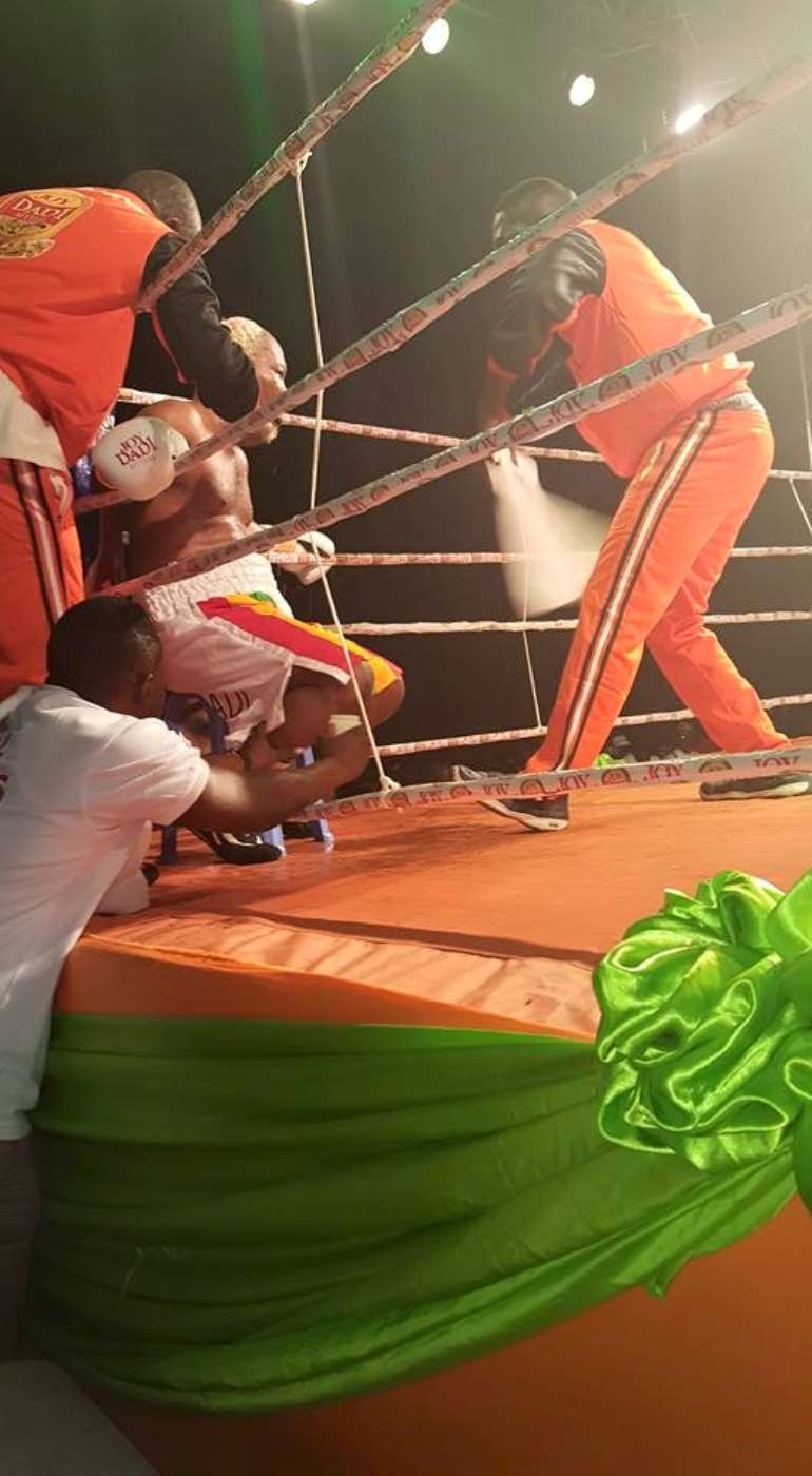 Bukom Banku Knocked Out Ayittey Powers 3