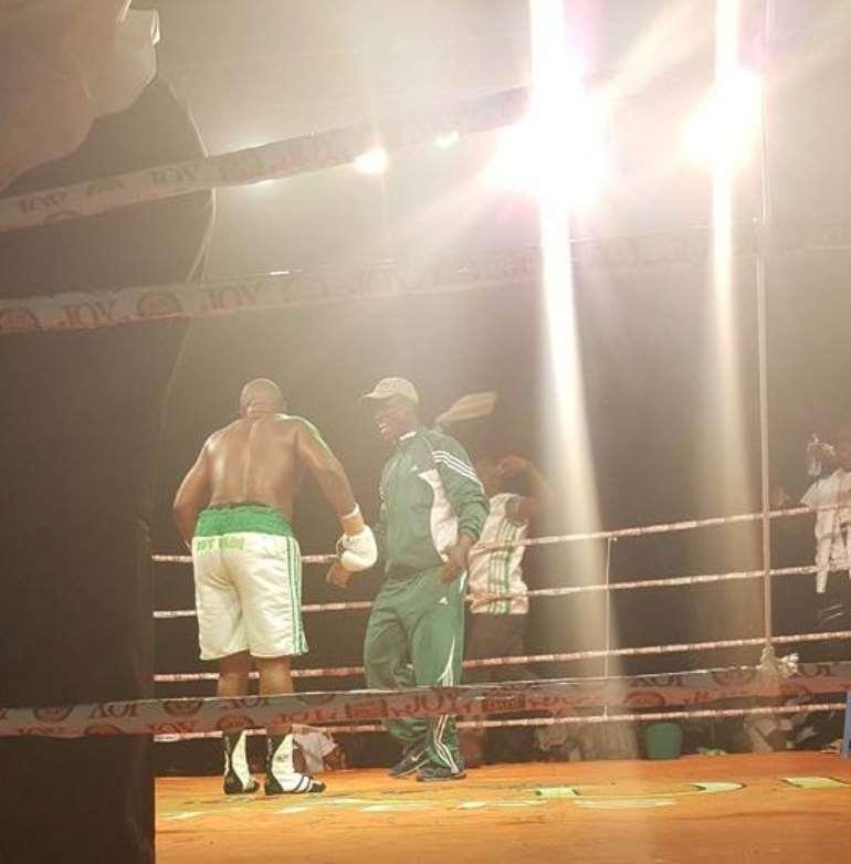 Bukom Banku Knocked Out Ayittey Powers 4
