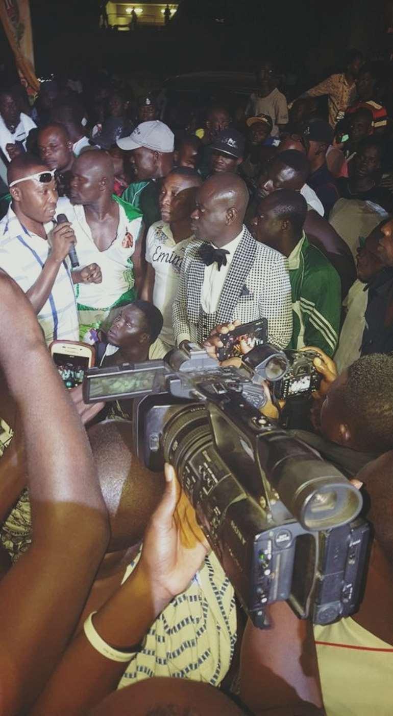 Bukom Banku Knocked Out Ayittey Powers 5