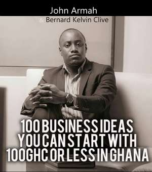 100 Business Ideas You Can Start with Ghc100 or Less in Ghana