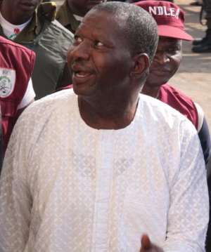 I Will Soon Be Getting Married But Not From Nollywood…….Baba Suwe