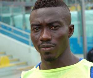 Bernard Don Bortey claims he is 38 years and Olele is older him