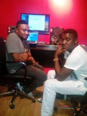 Masterkraft And CDQ Sign Deal With Top Political Party In Lagos, SetTo Release Party Theme Song