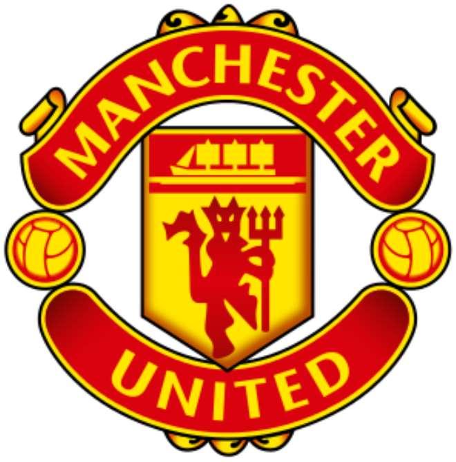 MANCHESTER UNITED FC CREST.SVG