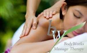BodyWorks Massage Services Ghana