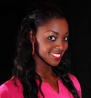 Alexandra Ayirebi-Acquah
