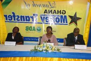 JNS launches Ghana International Money Transfer in Ghana