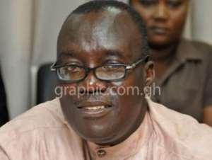 John Owusu Afriyie