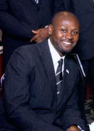 PRINCE OFOSU:NPP TORONTO BRANCH SECRETARY