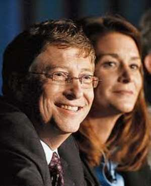 "Bill And Melinda Gates Release 2018 Annual Letter: ""The 10 Toughest Questions We Get"""