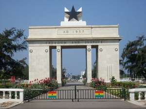 Ghana: The Bright Star that Failed to Shine