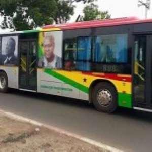 Minster Resigns Due To Kronoo Wo Krom Buses