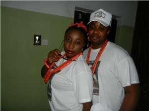 Ini Edo: Married But Living Single