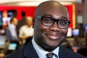 Government to name street after Komla Dumor