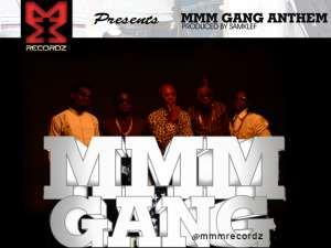 "Mikel Obi's Record Label's : MMM Gang Anthem"" (Bunka) - Audio + Video"
