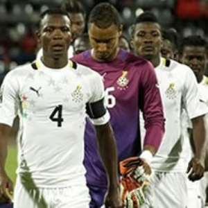 Appiah and his backroom staff will hit the ground quickly ahead of the 2014 World Cup qualifier against minnows Lesotho in Accra.