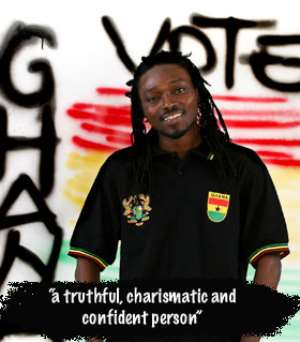 Ghana treated unfairly in Big Brother Africa Revolution