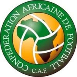 2017 AFCON: CAF gives three channels rights to broadcast Rwanda vrs Ghana clash