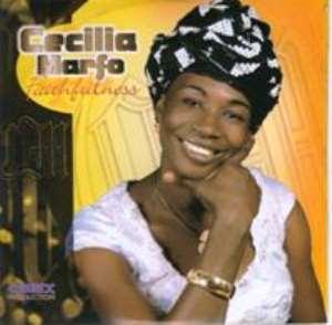 Cecilia Marfo has seven nominations