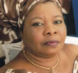 Mrs Remi Abiola