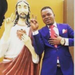 The Attributes Of Fake Men And Women Of God In Our Contemporary Ghanaian Society
