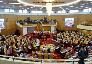 Full Audio: State Of The Nation Address