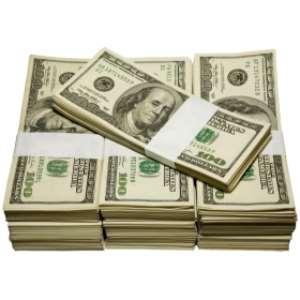 Gov't Publicizes Eurobond Proceeds Expenditure