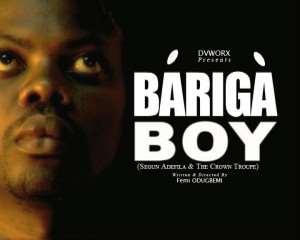 "Femi Odugbemi's ""Bariga Boy"" and other Nigerian films Top 2010 AMAA"