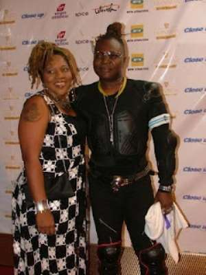 MY WIFE HAS SEIZED TO BE JUST A WIFE LONG TIME AGO—SHE IS MY PROSTITUTE--CHARLY BOY