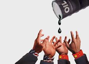 China, Oil and Ethnic Cleansing in Horn of Africa