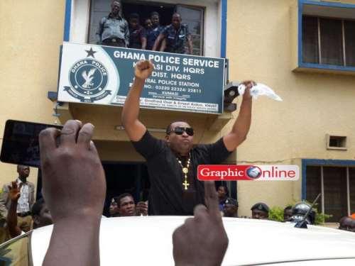 Court grants Wontumi bail