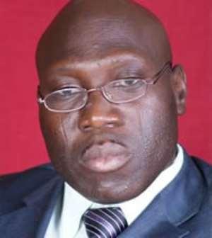 Mr Inusah Fuseini, Deputy Minister for Energy