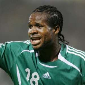 NEWS FLASH:Ex-Super Eagles Star, Christian Obodo Kidnapped By Gunmen
