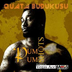 Quata Budukusu Out With Pum Pum Shots