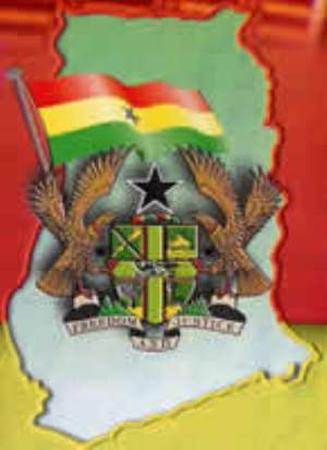 Ghanaians Challenged To Change Their Attitudes