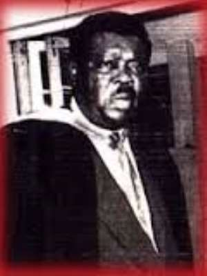 Controversy Over Ghana National Anthem....Archives Reveal Philip Gbeho Not Composer