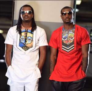 Fans Responsible For Our Quarrel—P-Square