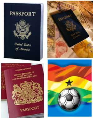 Dual Citizenship:  The Benefits of Dual Citizenship to the socio-economic and political development of Ghana
