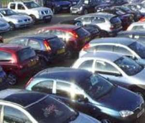 Ban On Imported Vehicles Takes Effect In Uganda