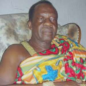 Dasebere Oti Boateng lauds Ghana's investment atmosphere