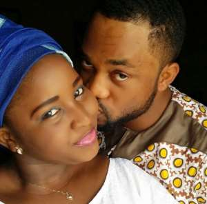 HOW STAR ACTOR, DAMOLA OLATUNJI'S MARRIAGE CRASHED + HOW ROMANCE WITH BUKOLA AWOYEMI A.K.A ARUGBA SCATTERED THE UNION