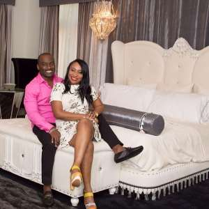 Dayo Adeneye's Wife Still Awaits Return Of Father After Paying Ransome To His Abductors