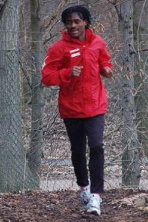 Ghana midfielder Derek Boateng rubbishes Fulham link