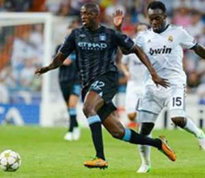 Polo urges Essien to play at the 2013 AfCon