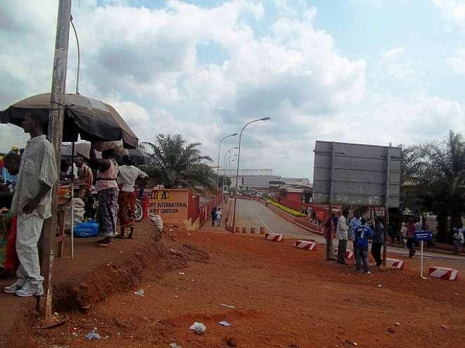 Conakry International Airport