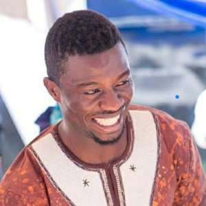 Kwaku Manu Names New Baby After Prophet Emmanuel Badu Kobi